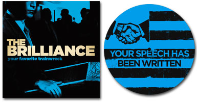 Your Favorite Trainwreck -  The Brilliance